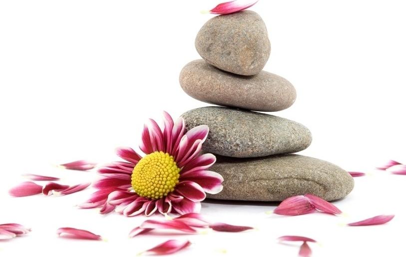 Masáže - reflexní a manipulační terapie
