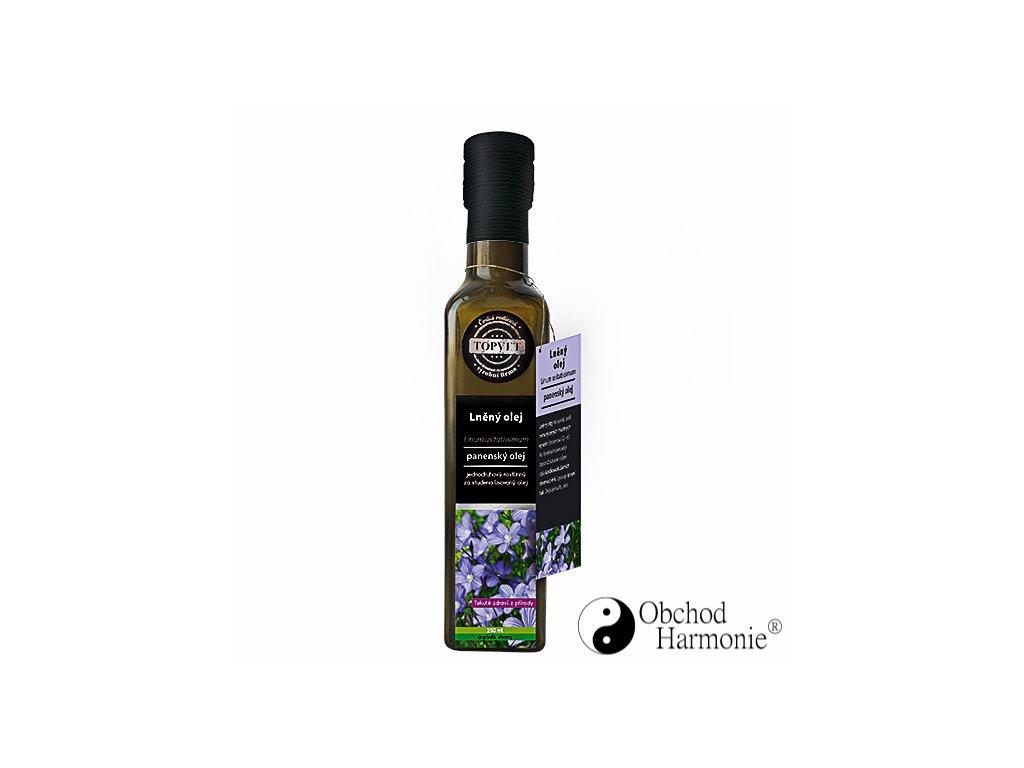Rostlinné oleje