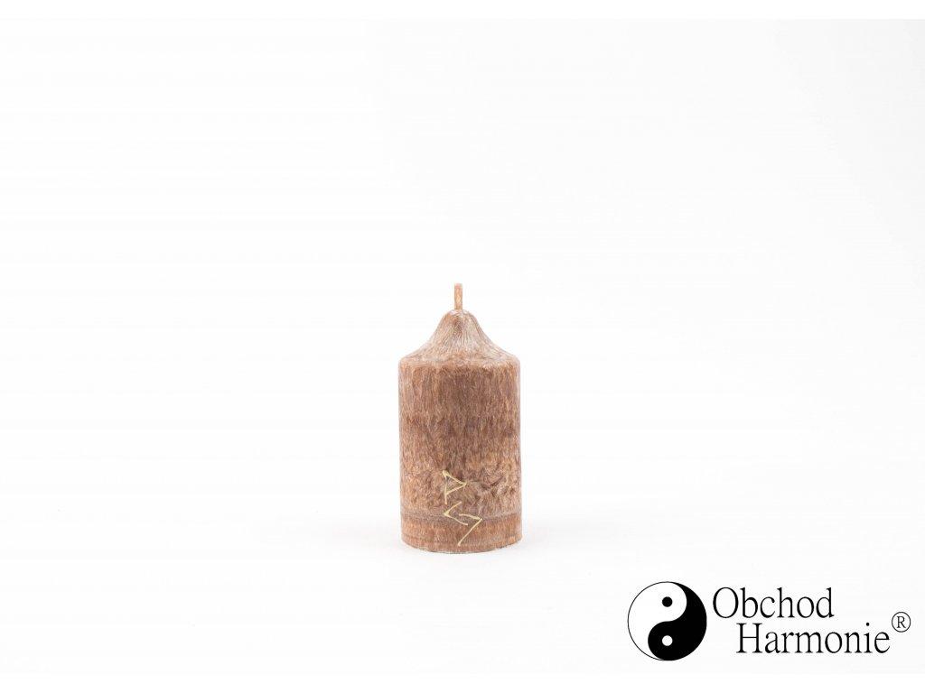 Svíčky rituální