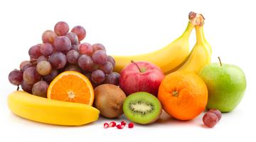Zdravá výživa - kuchařky