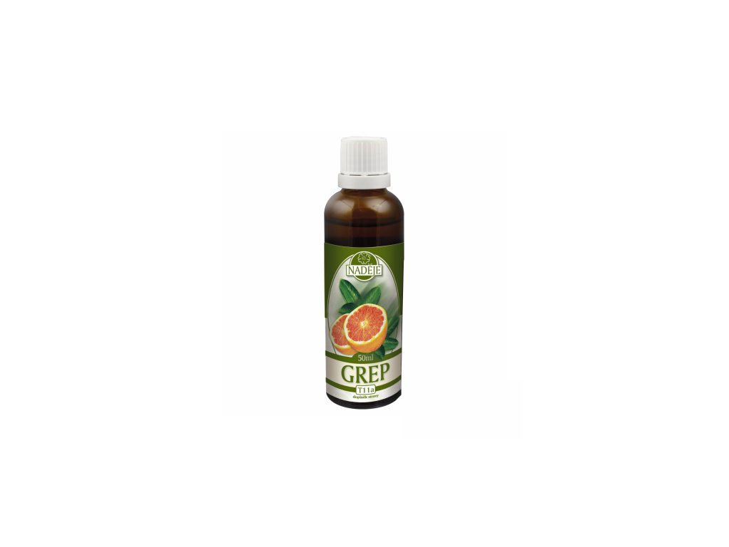 Grapefruit 50 ml
