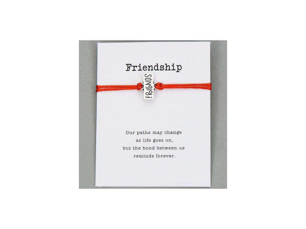 Přátelství friends