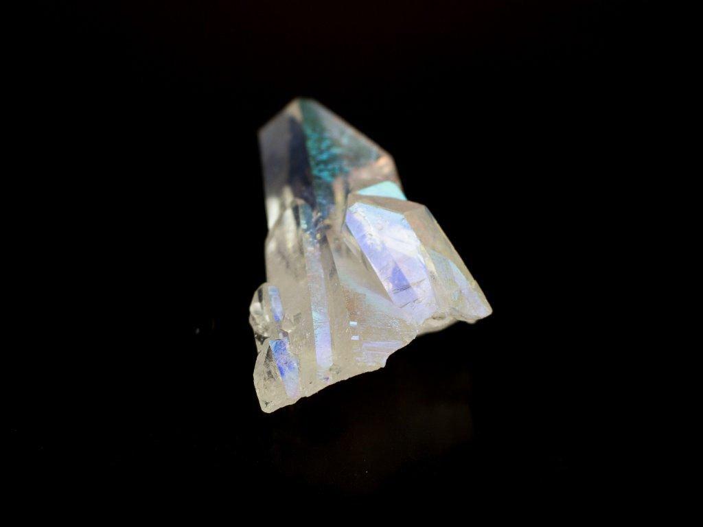 Aqua aura - krystal