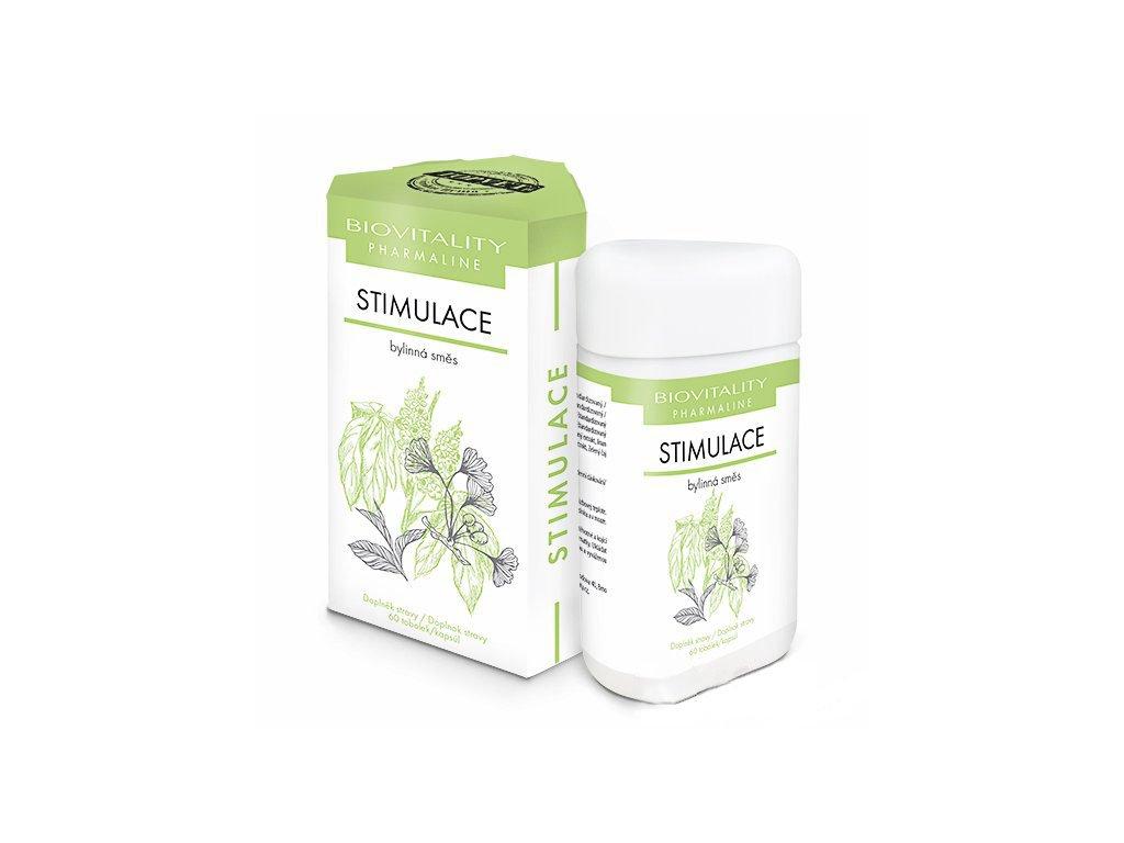 Biovitality - stimulace