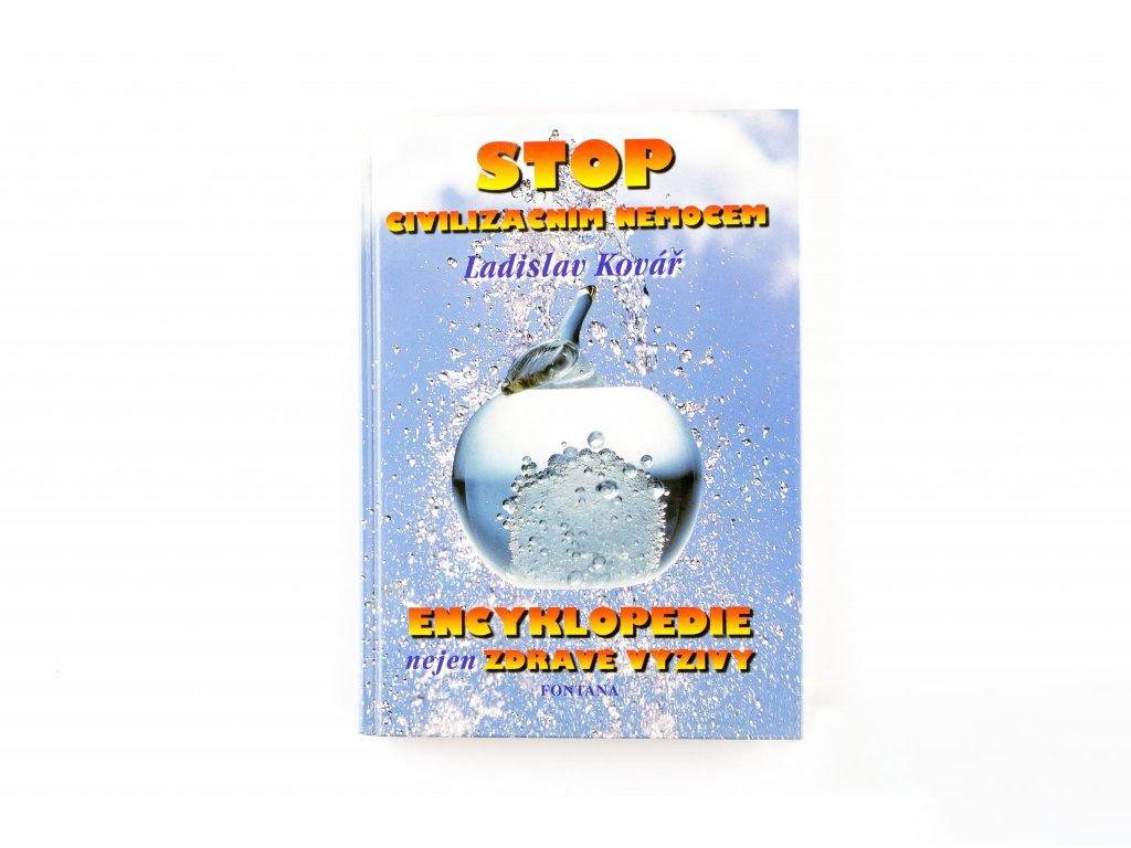 Stop civilizačním nemocem