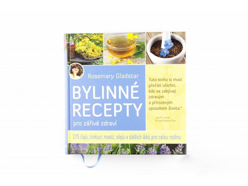 Bylinné recepty pro zářivé zdraví