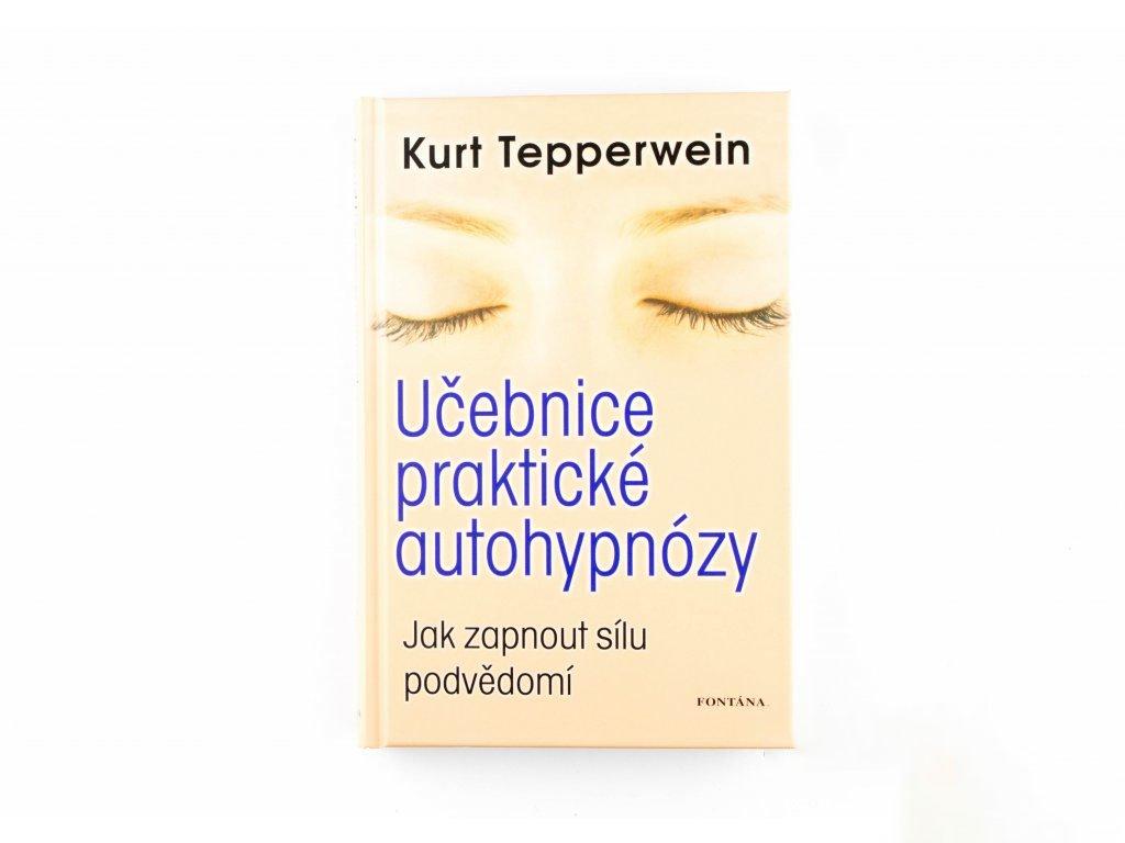 Učebnice praktické autohypnózy