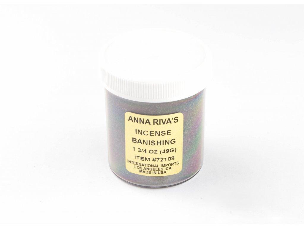Anna Riva - (Banishing) Práškové vykuřovadlo