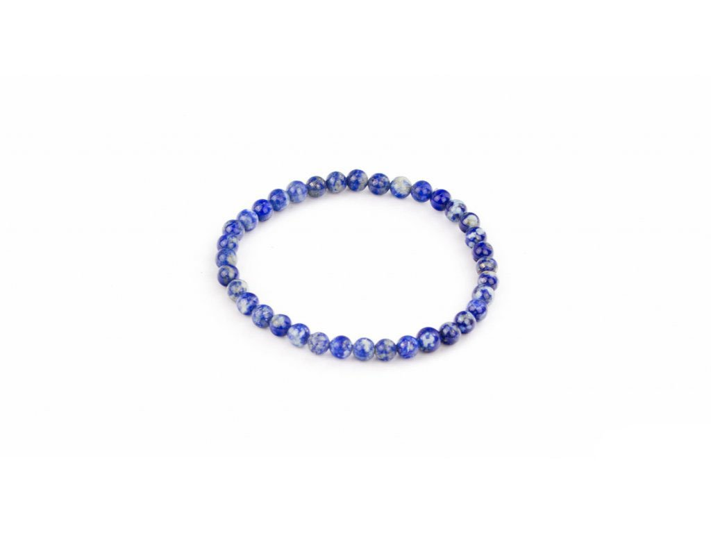 Lapis lazuli - 6mm