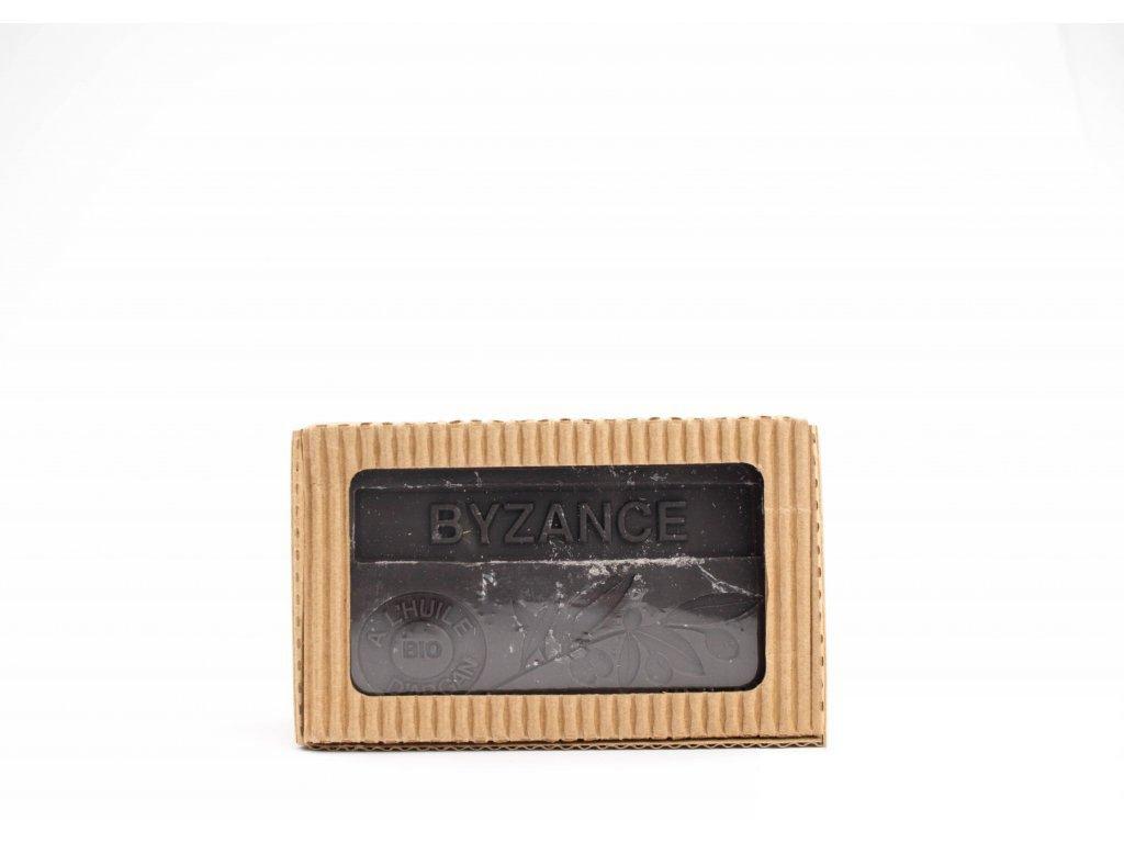 Mýdlo s bio arganovým olejem - Byzance (Byzanc) 100g