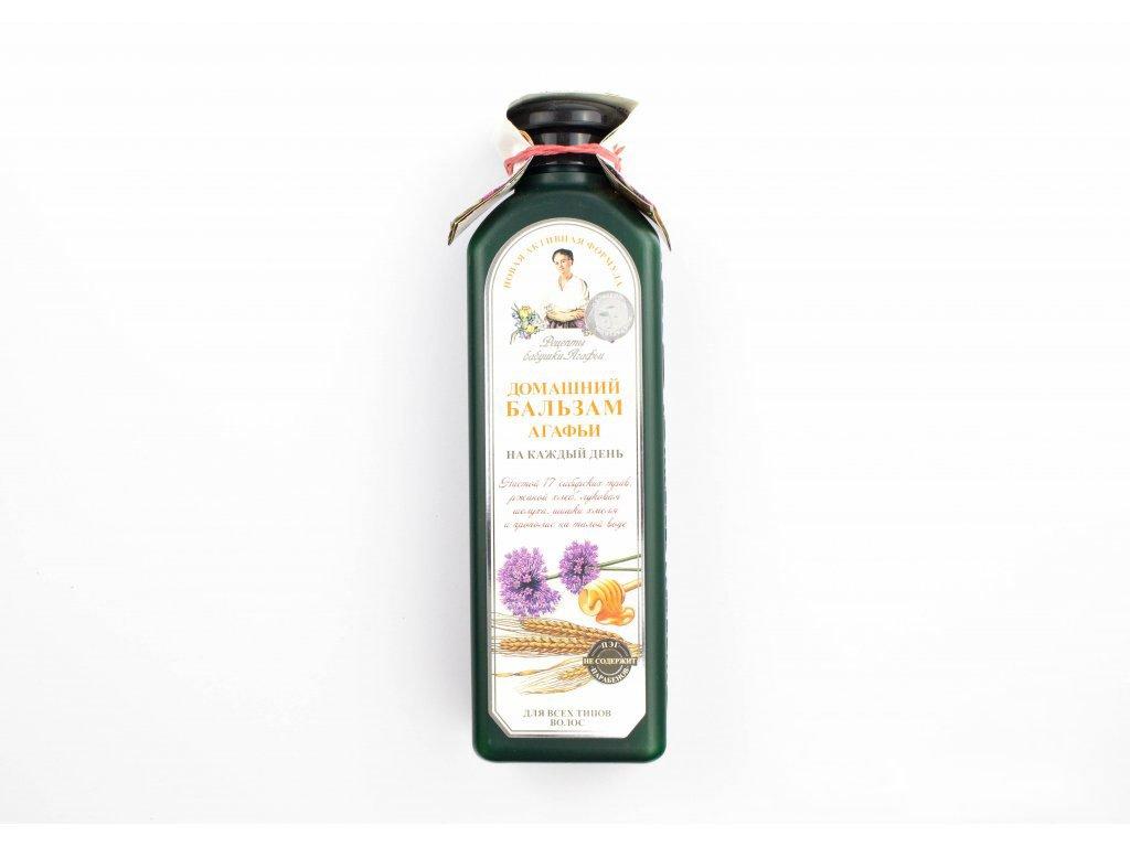 Recepty Agáthy: Domácí kondicionér agáthy pro každý den 350ml