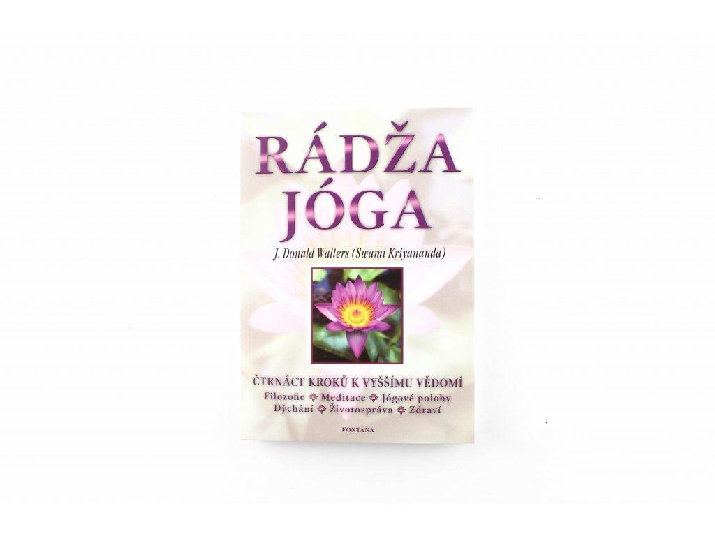 Rádža jóga - čtrnáct kroků