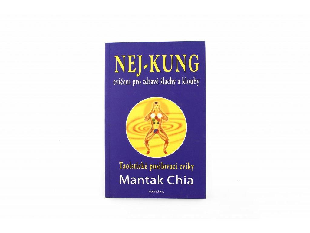 Nej-kung cvičení pro zdravé šlachy a klouby
