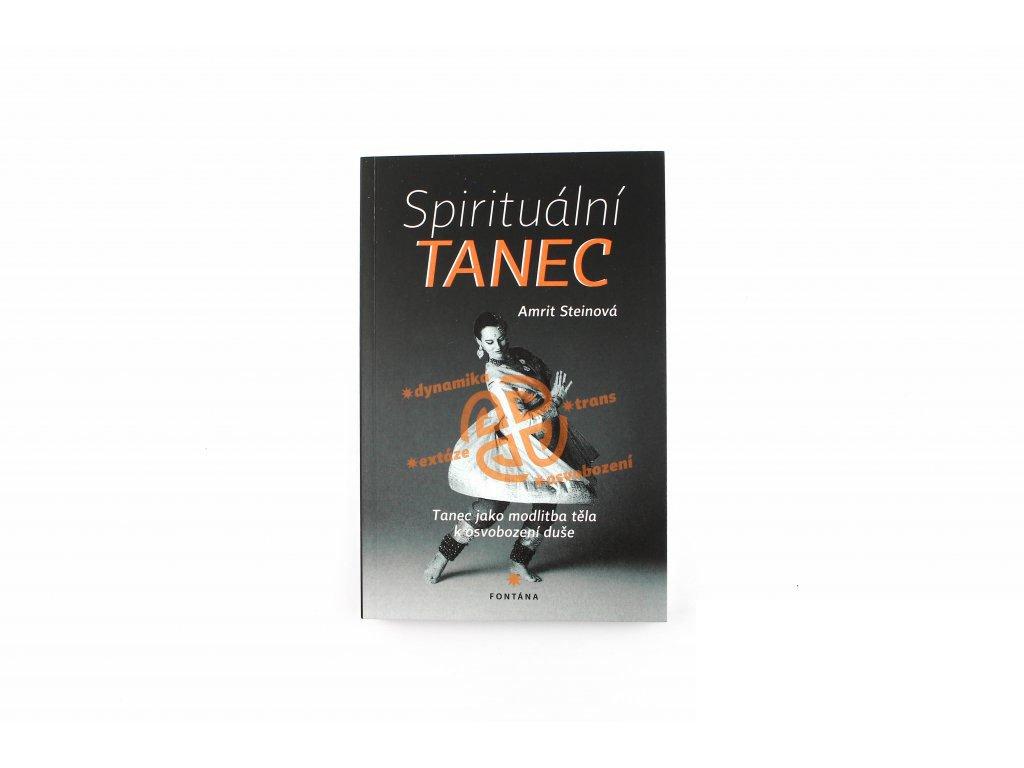 Spirituální tanec