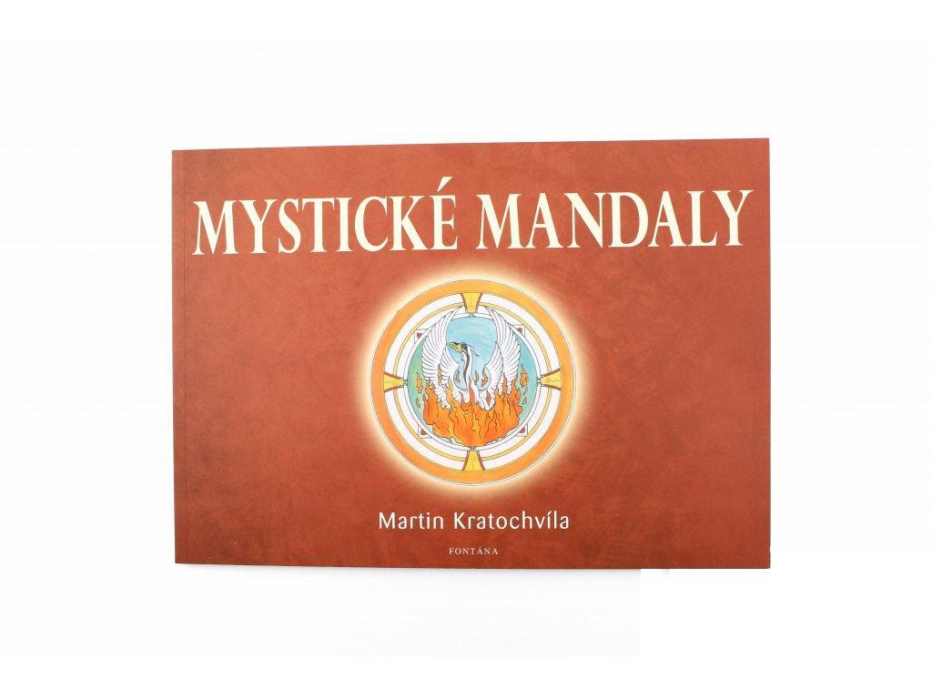 Mystické mandaly