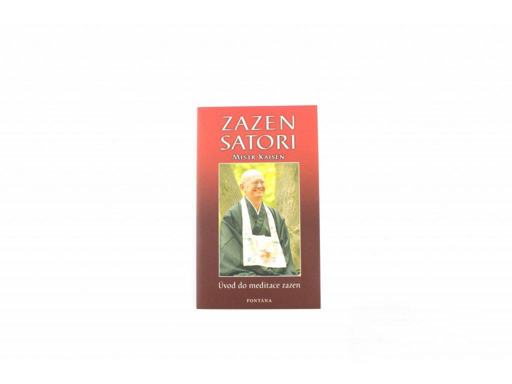 Zazen Satori