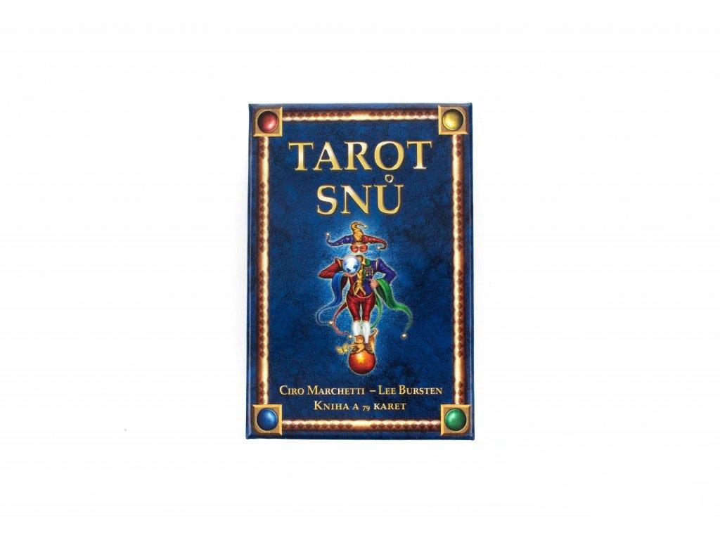 Tarot snů - karty
