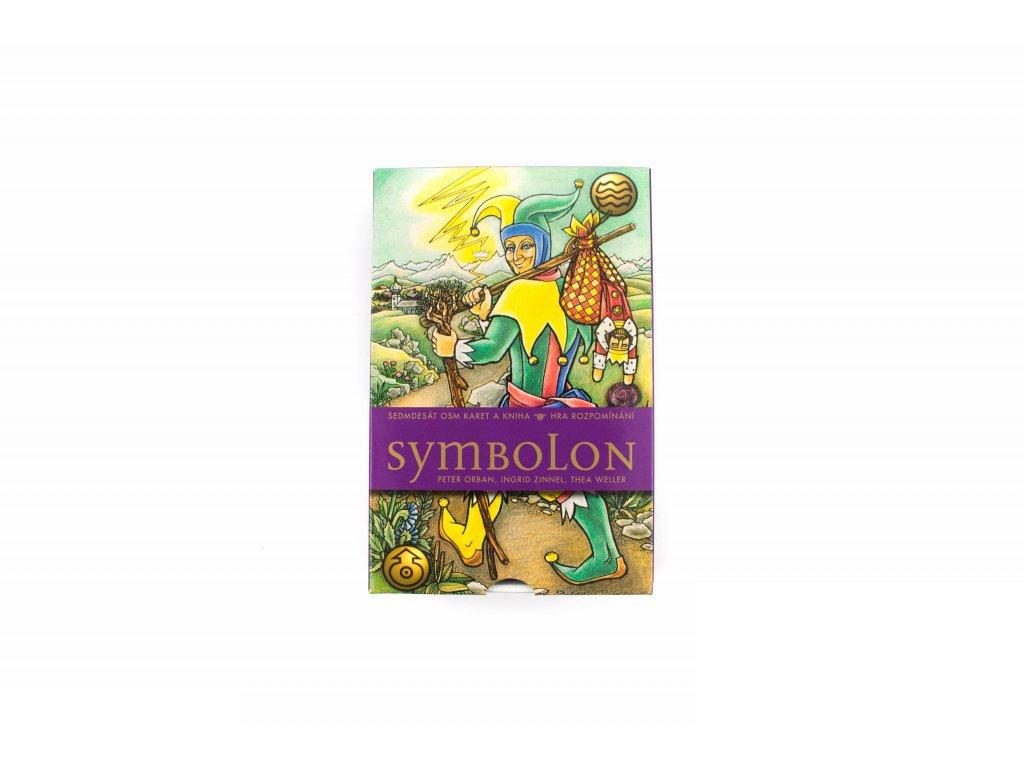 Symbolon - karty