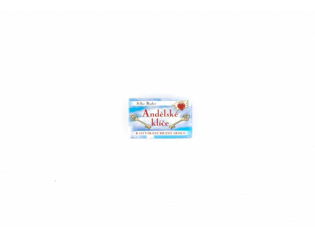Andělské klíče - karty