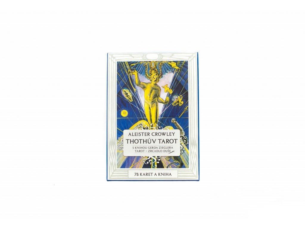 Thothův Tarot, Zrcadlo duše - karty