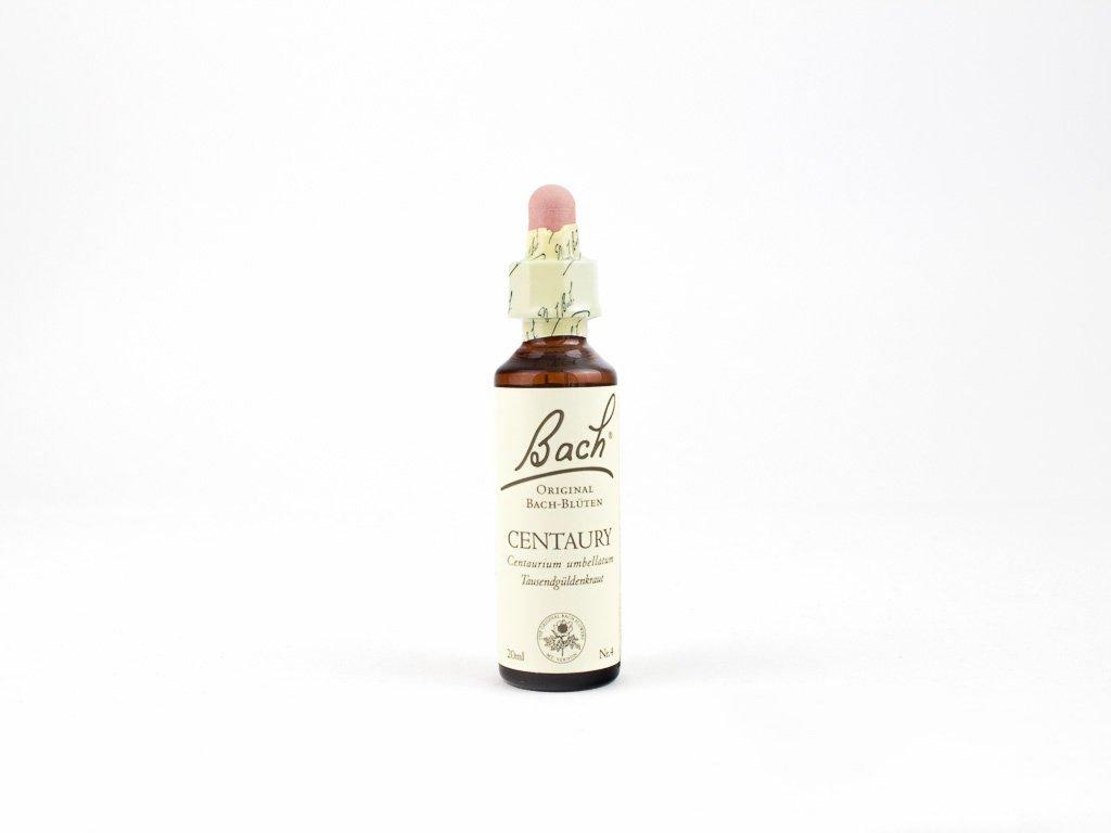 Centaury, Zeměžluč lékařská 20 ml - Bachovy esence