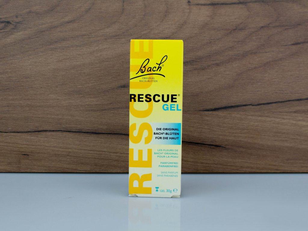 Rescue krizový gel 30g - Bachovy esence