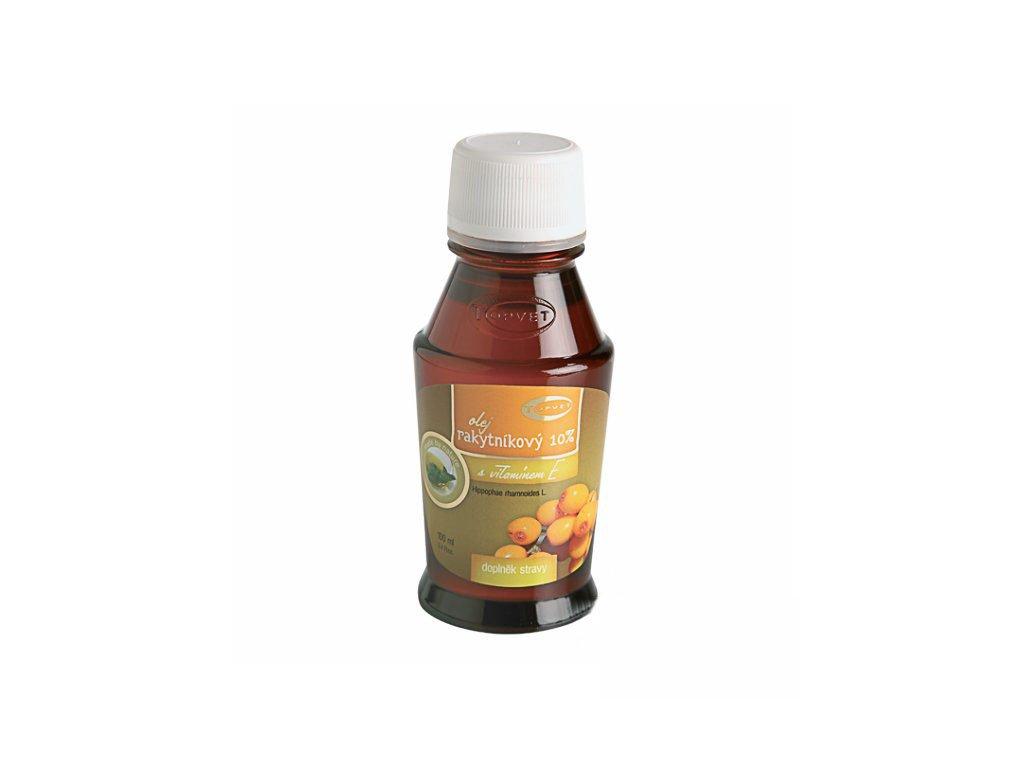 Rakytníkový olej 10%