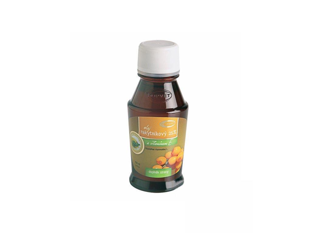 Rakytníkový olej 25%