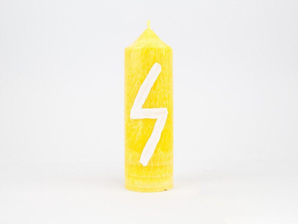 Runová svíce - Sowulo