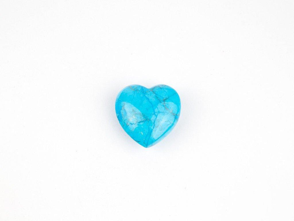 Srdce hmatka - tyrkenit