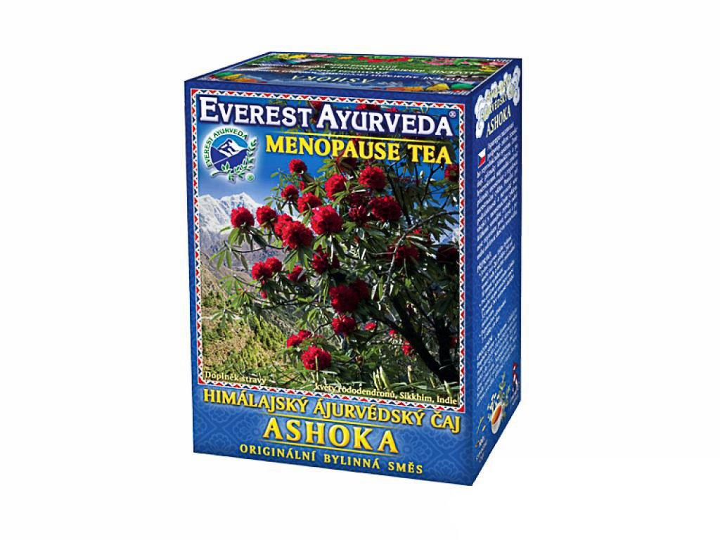 Ashoka - hormonální rovnováha