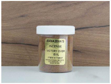 Anna Riva - (Victory over evil)
