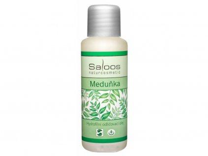 Meduňka - odličovací olej