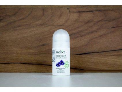 MELICA Deodorant-antiperspirant s extraktem chrpy - 50ml