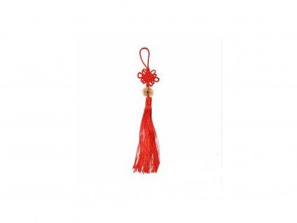 Feng Shui závěs - 1 mince