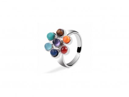 Čakrový prsten