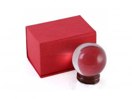 Křišťálová koule - 5cm