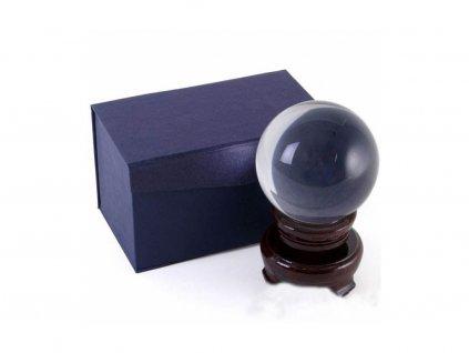 Křišťálová koule - 8cm