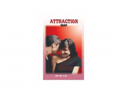 Magické mýdlo - Attraction