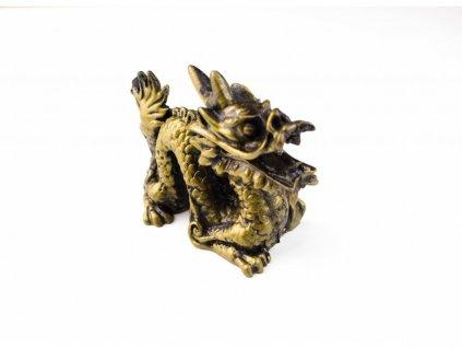 Zlatý drak