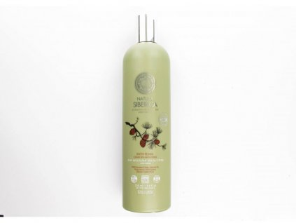 "N.S. Pěna do koupele ""Cedrové SPA"" Antistress 550ml"