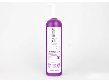 N.S. Sprchový zpevňující Antistress gel 400ml