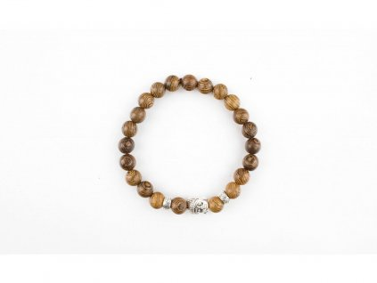 Santalové dřevo - buddha