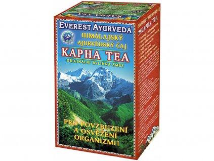 Kapha tea - dobrá kondice