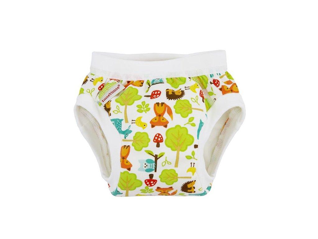 Tréninkové kalhotky Imse Vimse obrázkové  7f04f8208e