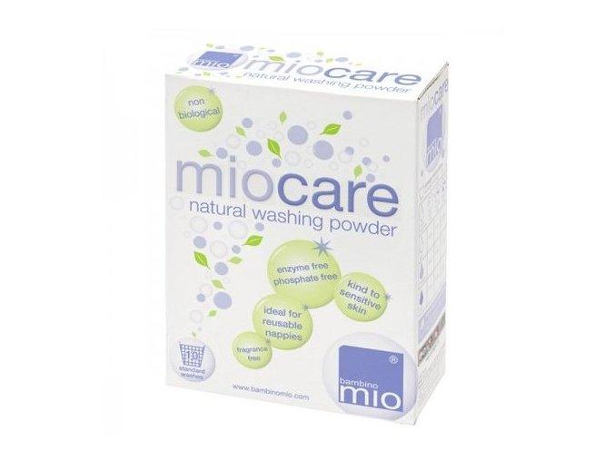 Prací prášek - Mio Care, 800 g