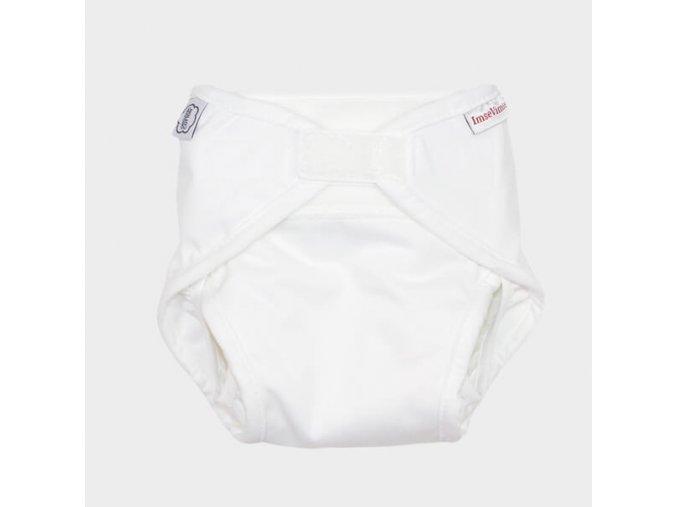 diapers aio white