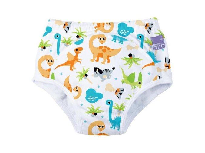 Učící kalhotky Bambino Mio dino