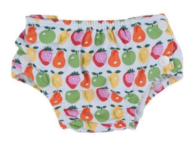 plavky fruits