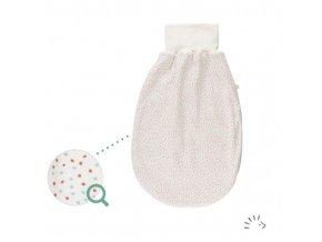Popovak - novorozenecký pytel